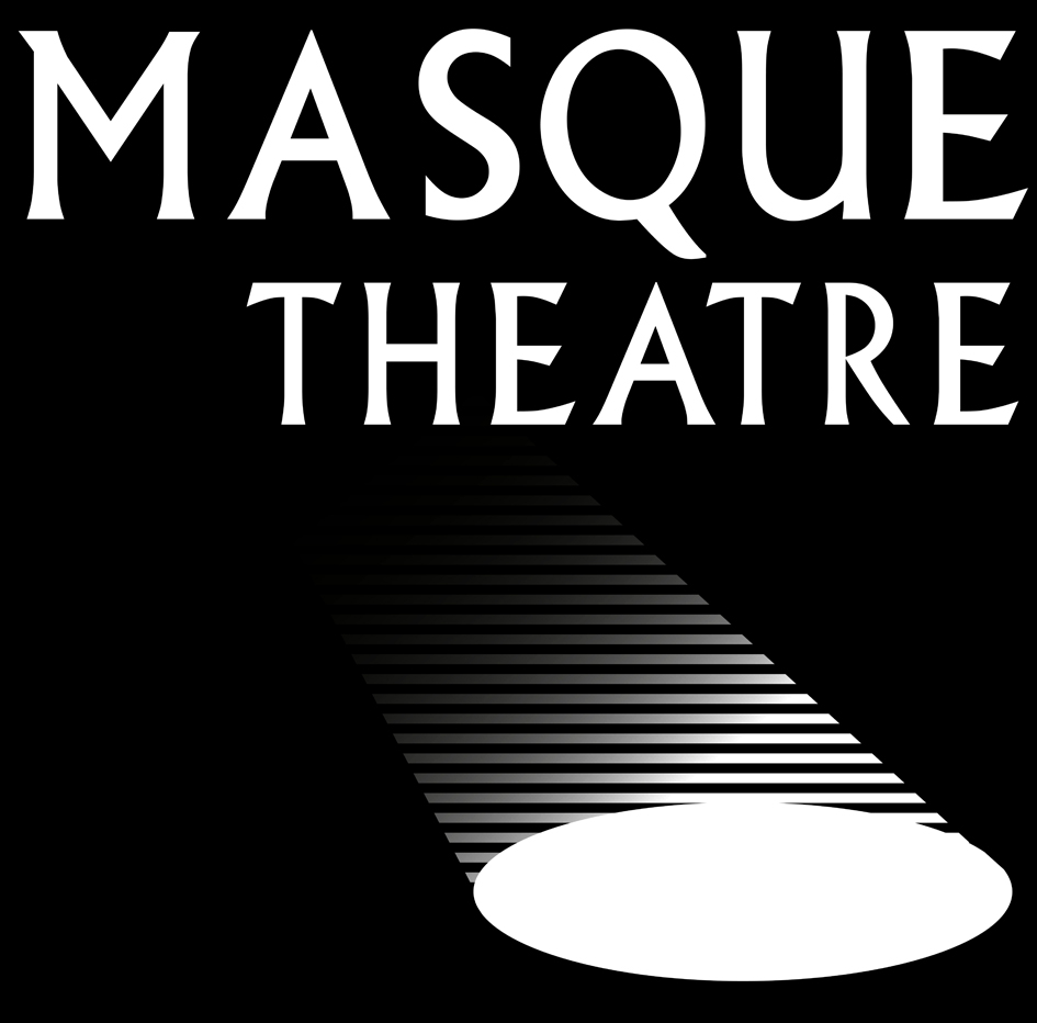 Masque Theatre logo